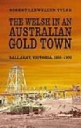 Welsh in an Australian Gold Town
