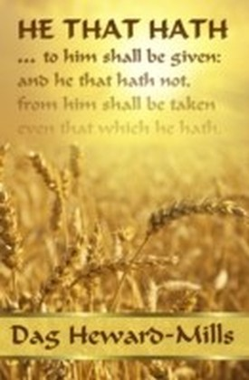 He That Hath