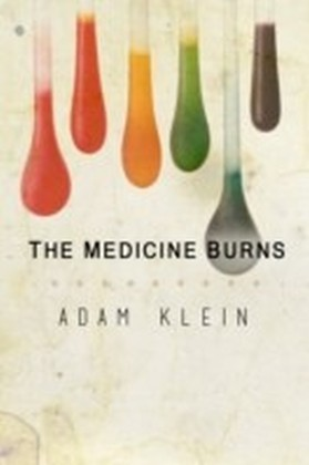 Medicine Burns