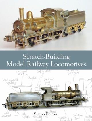 Scratch-Building Model Railway Locomotives