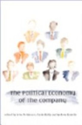 Political Economy of the Company