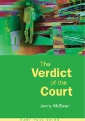 Verdict of the Court