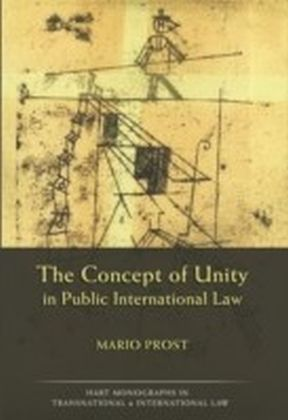 Concept of Unity in Public International Law