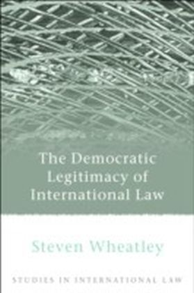 Democratic Legitimacy of International Law