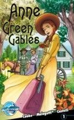 Anne of Green Gables. Vol.4