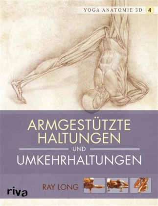 Yoga-Anatomie 3D (eBook)   HOFER life