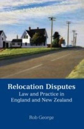 Relocation Disputes,