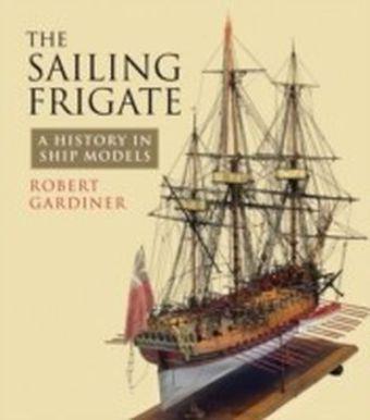Sailing Frigate