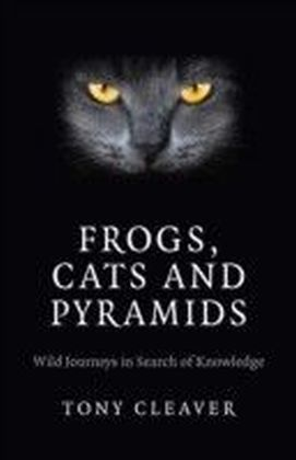 Frogs, Cats and Pyramids