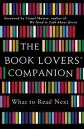 Book Lovers' Companion