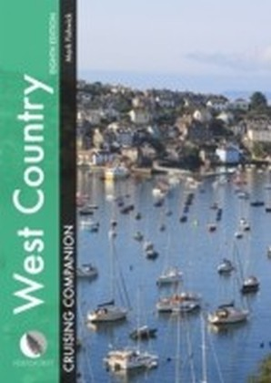 West Country Cruising Companion (8th edition)