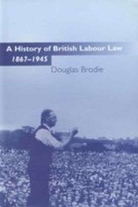 History of British Labour Law