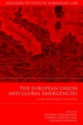 European Union and Global Emergencies