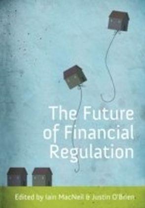 Future of Financial Regulation