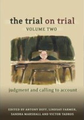 Trial on Trial: Volume 2
