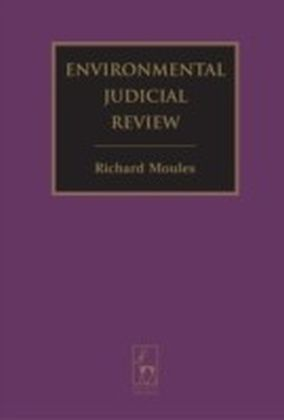 Environmental Judicial Review
