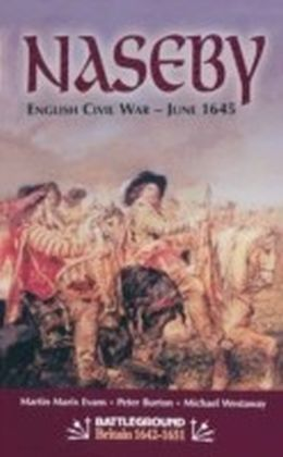 Naseby-June 1645