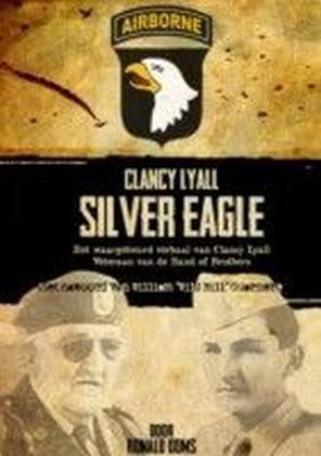Silver Eagle (Dutch Version)