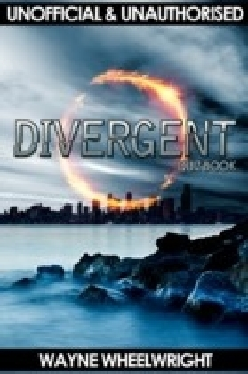 Divergent Quiz Book