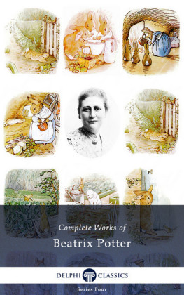 Delphi Complete Works of Beatrix Potter (Illustrated)