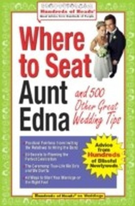 Where to Seat Aunt Edna?