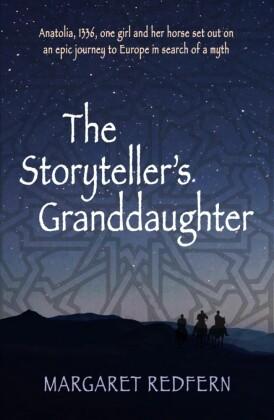 Storyteller's Granddaughter
