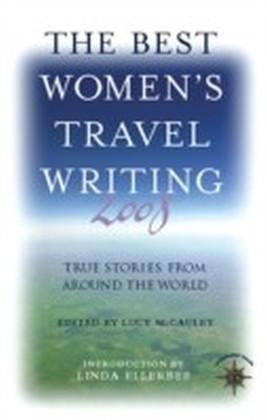 Best Women's Travel Writing 2008