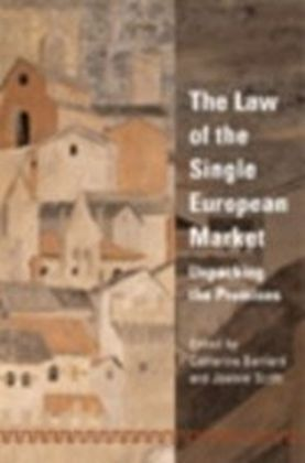 Law of the Single European Market