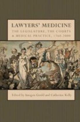 Lawyers' Medicine