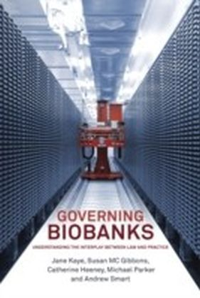 Governing Biobanks