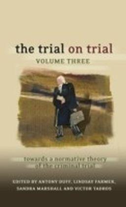 Trial on Trial: Volume 3