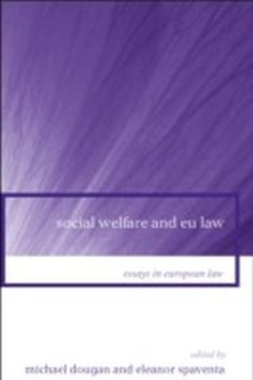 Social Welfare and EU Law