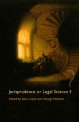 Jurisprudence or Legal Science