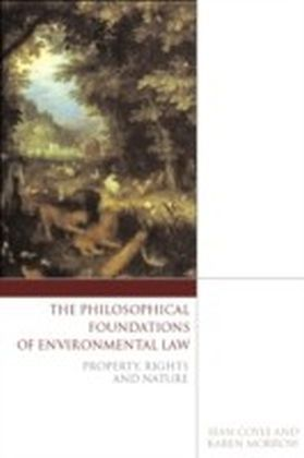 Philosophical Foundations of Environmental Law