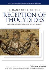 A Handbook to the Reception of Thucydides