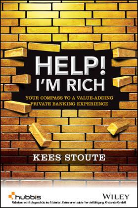 Help, I'm Rich!