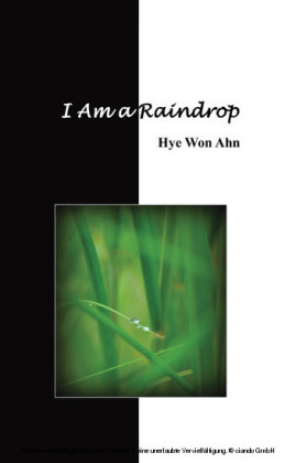I Am a Raindrop