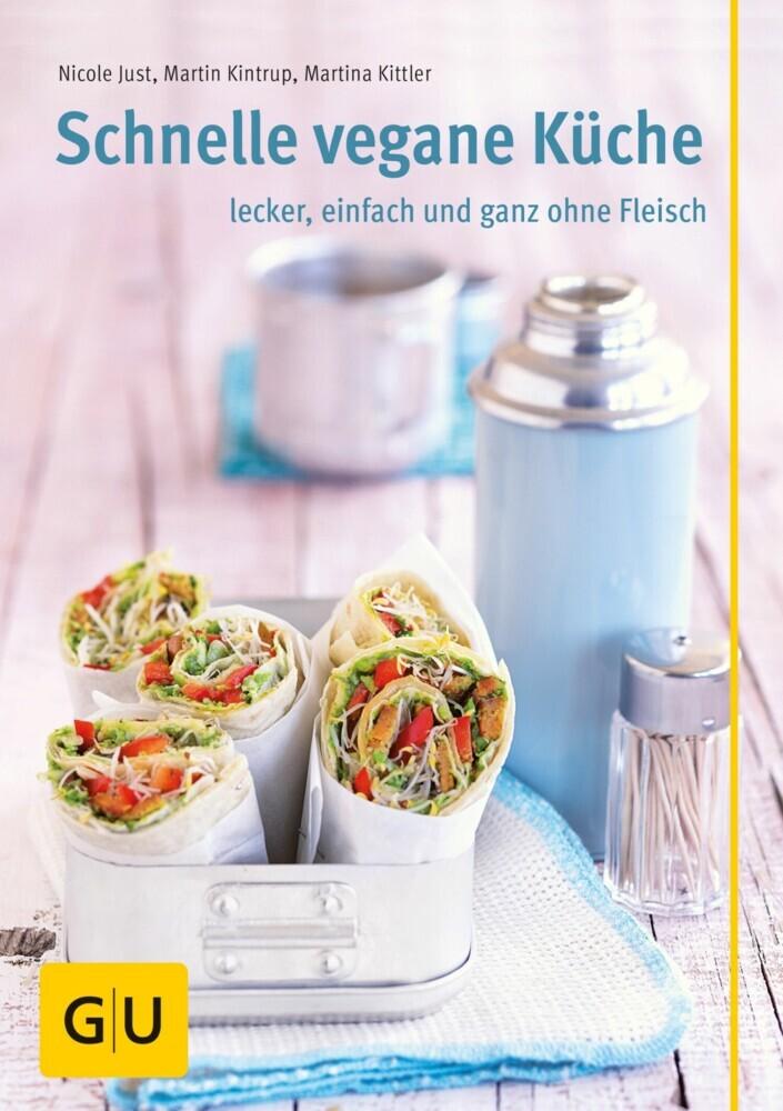 Schnelle vegane Küche (eBook) | ALDI life