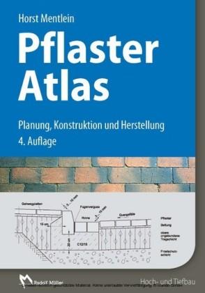 Pflaster Atlas - E-Book (PDF)
