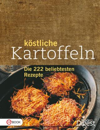 Köstliche Kartoffeln