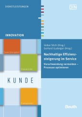 Nachhaltige Effizienzsteigerung im Service