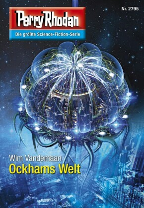 Perry Rhodan 2795: Ockhams Welt