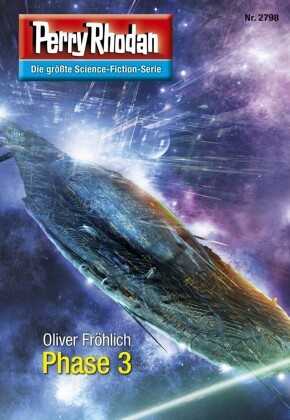 Perry Rhodan 2798: Phase 3