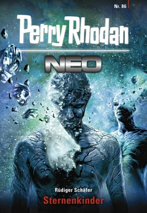 Perry Rhodan Neo 86: Sternenkinder