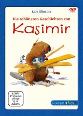 Die schönsten Geschichten von Kasimir, DVD Cover