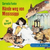 Hände weg von Mississippi!, 2 Audio-CDs Cover