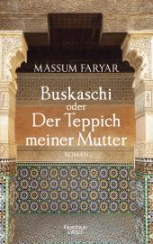 Buskaschi oder Der Teppich meiner Mutter Cover