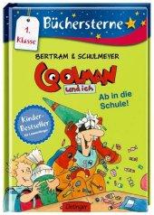 Coolman und ich - Ab in die Schule! Cover