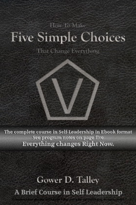 Five Simple Choices