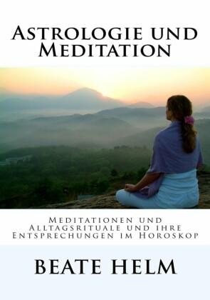 Astrologie und Meditation